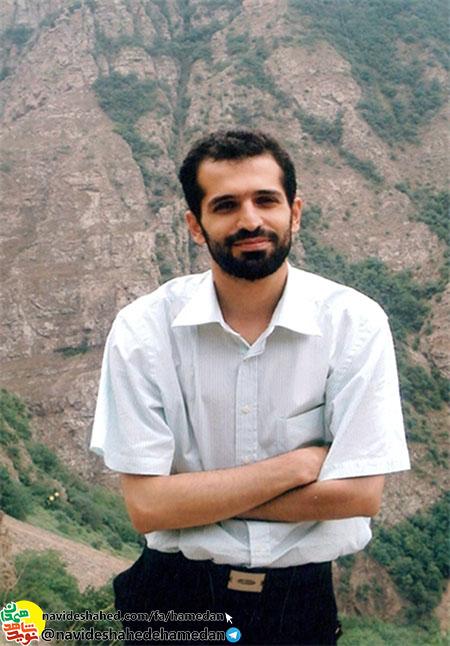 زندگینامه دانشمند هسته ای شهید مصطفی احمدی روشن